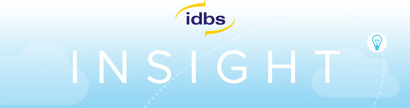 IDBS Insight Newsletter